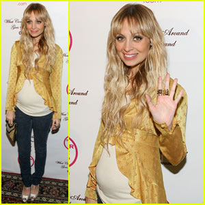 Nicole Richie: What Goes Around Comes Around