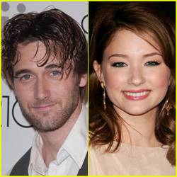 Ryan Eggold & Haley Bennet: New Couple?