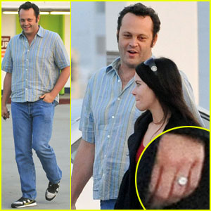 Vince Vaughn Catches Coraline
