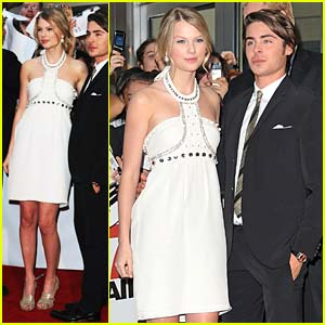 are zac efron and taylor swift dating Taylor swift may have already moved on with a new man the singer has reportedly rebounded, in true swift fashion, with actor zac efron less than two weeks after calling it quits with tom hiddleston.