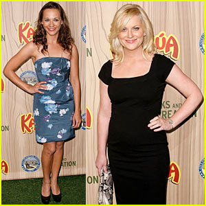 Amy Poehler is Parks Pretty