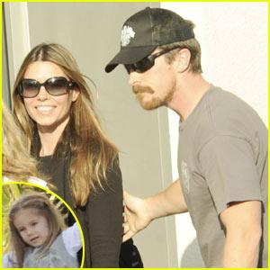 Christian Bale Takes No Prisoners