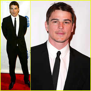 Josh Harnett's Dinner Dance