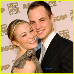 LeAnn Rimes & Dean Sheremet: All Good