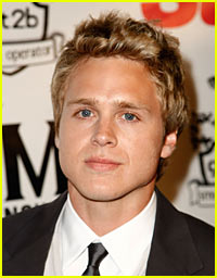 Spencer Pratt Wants To Pursue Politics