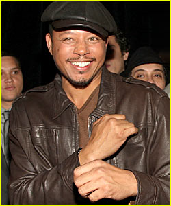 Terrence Howard: Fighting To The Finish