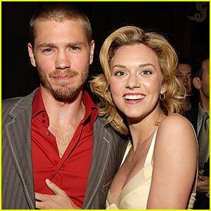 Chad Michael Murray Axed From One Tree Hill