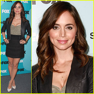 Eliza Dushku Is Upfront With Fox
