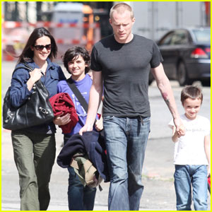 Jennifer Connelly & Paul Bettany: Creation Couple