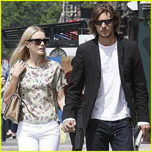 Kate Bosworth is a TopShop Shopper