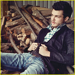 Alden Ehrenreich: The Next Leo DiCaprio?