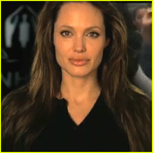 Angelina Jolie - World Refugee Day PSA