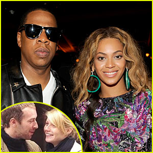 Gwyneth Paltrow &#038; Beyonce: Double Date!