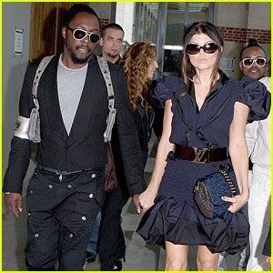 Black Eyed Peas Love Louis Vuitton