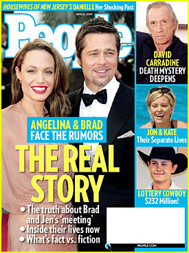 Brad Pitt Buys $1 Million Painting