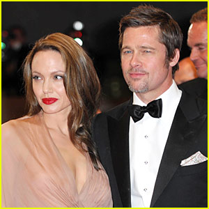 Brad &#038; Angelina Donate $1 Million to Aid Refugees