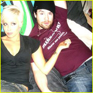 David Cook Dating Scene Queen Lana Jade?