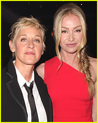 Ellen & Portia: Happy To Be Married Without Children