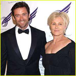 Hugh Jackman Loves American Theatre
