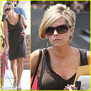 Kate Gosselin is Starbucks Sexy