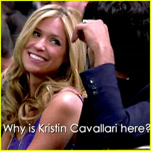 Kristin Cavallari Banks $63,000 Per Episode