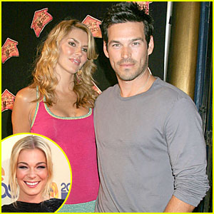 LeAnn Rimes: Brandi Glanville's Comments Are Incredibly Defamatory
