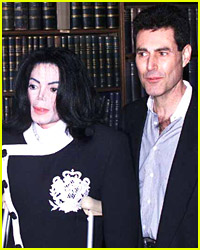 Michael Jackson's Best Friend Thinks Stress Led To Cardiac Arrest