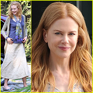 Nicole Kidman: Rabbit Hole Hottie