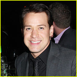 T.R. Knight Lends Me A Tenor
