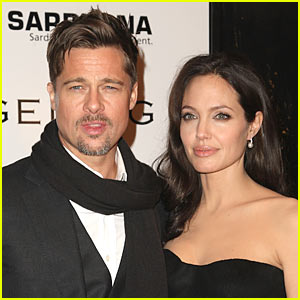 Brad Pitt: Sex With Angelina Jolie is a Trade Secret