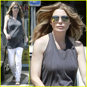 Ellen Pompeo is Supermarket Sexy