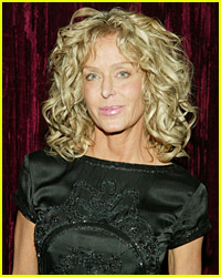 Farrah Fawcett Is Laid To Rest