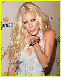 Heidi Montag Will Not Appear Nude