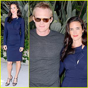 Jennifer Connelly Kills It At Comic-Con
