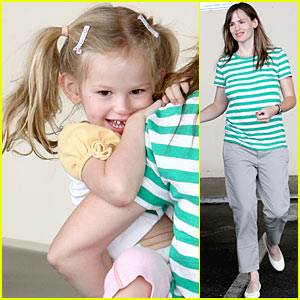 Jennifer Garner: Stripe Central