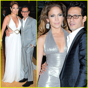 Jennifer Lopez Celebrates Her 40th!