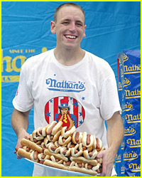 Joey Chestnut: Hot Dog Eating Champion