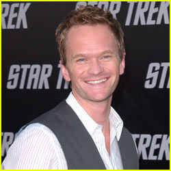 Neil Patrick Harris: Happy To Host Emmys