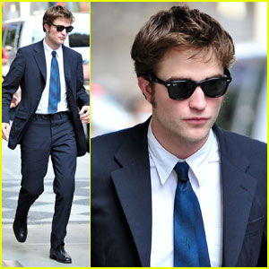 Robert Pattinson is Sexier Than Harry Potter