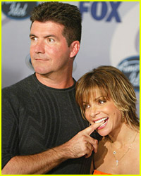 Simon Cowell: Paula Will Be On American Idol