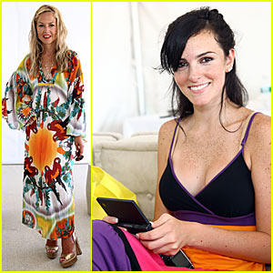 Ali Lohan: Super Saturday Sweetheart