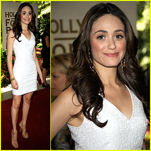 Emmy Rossum Divorces Secret Husband