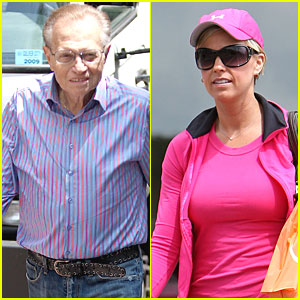 Kate Gosselin: Larry King Live!