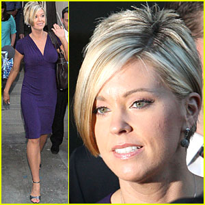 Kate Gosselin is Malandrino Marvelous