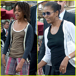 Michelle Obama is The Good Stuff
