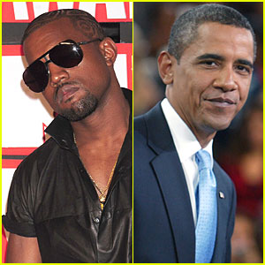 President Obama Calls Kanye West a 'Jackass'