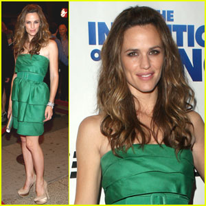 Jennifer Garner is TIFF Terrific