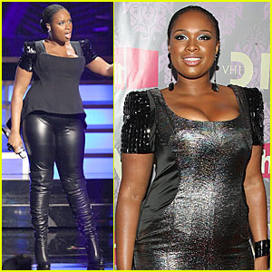 Jennifer Hudson: VH1 Divas Performance Videos!