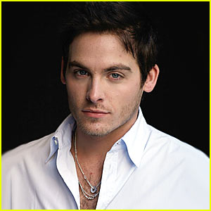 Kevin Zegers: Gossip Girl's Newest Star!