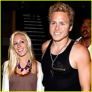 Spencer Pratt: King Me!